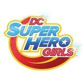DC Super Hero Girls Babák 00f23d1778