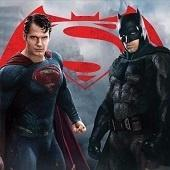 Batman Vs Superman Figurák