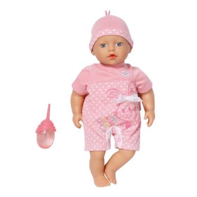 Baby born interaktív baba
