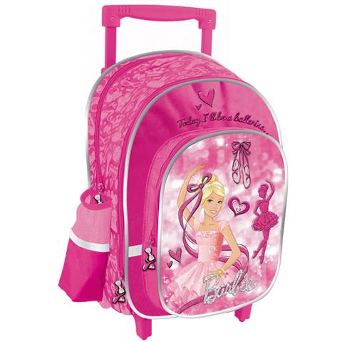 9f1151210242 Barbie húzható iskolatáska, hátizsák Balerina   PÓNY JÁTÉK Webáruház