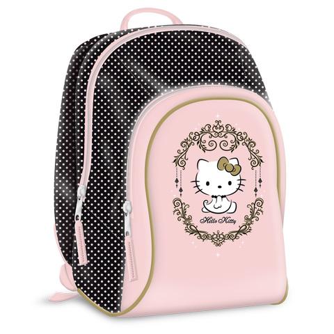 e8cf5189fcd8 Hello Kitty rózsaszín ovis hátizsák | PÓNY JÁTÉK Webáruház