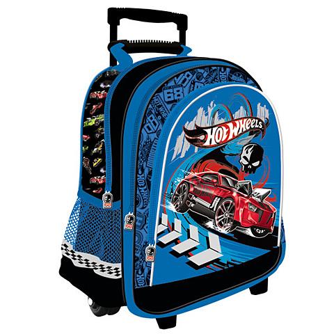 0075ded73c8a Hot Wheels gurulós iskolatáska hátizsák   PÓNY JÁTÉK Webáruház