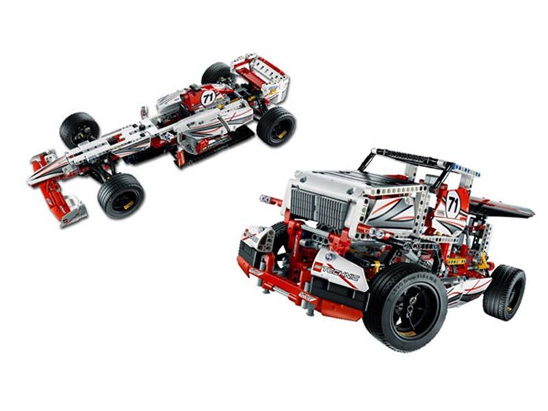 lego technic grand prix versenyaut p ny j t k web ruh z. Black Bedroom Furniture Sets. Home Design Ideas