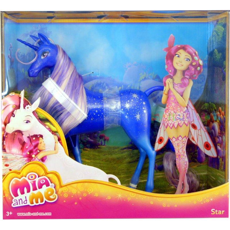 Mia s n star egyszarv lovacska p ny j t k web ruh z - Barbie et la licorne ...