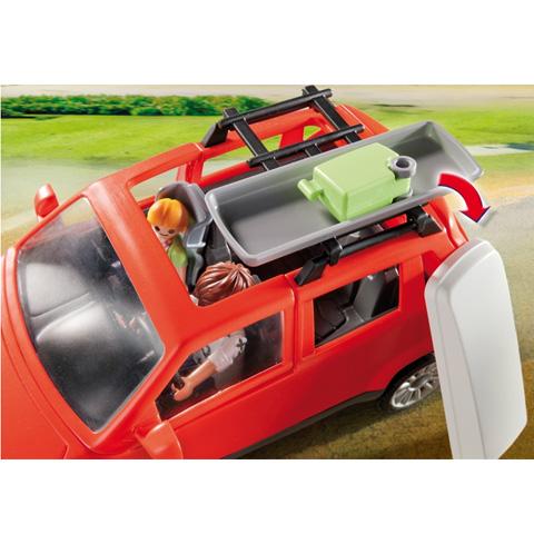 playmobil tet csomagtart s csal di aut p ny j t k web ruh z. Black Bedroom Furniture Sets. Home Design Ideas
