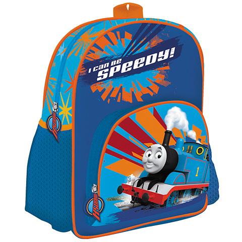 ec2c4926594d Thomas a gőzmozdony közepes ovis hátizsák | PÓNY JÁTÉK Webáruház