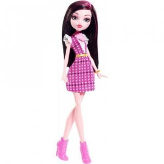 Monster High Draculaura alap baba