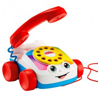 Fisher-Price Fecsegő telefon