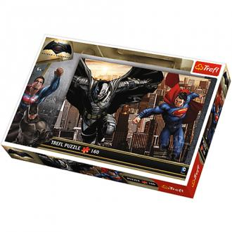 Batman vs Superman 160 db-os puzzle