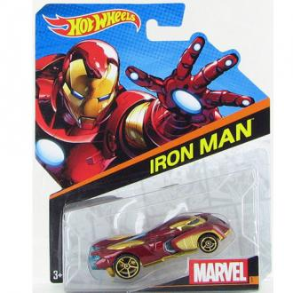 Hot Wheels Marvel Vasember 1/64 kisautó