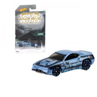 Hot Wheels Star Wars Kamino kisautó