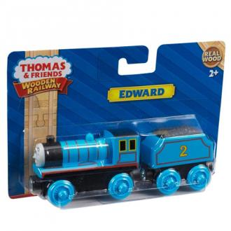 Fisher-Price Thomas Fa Edward mozdony