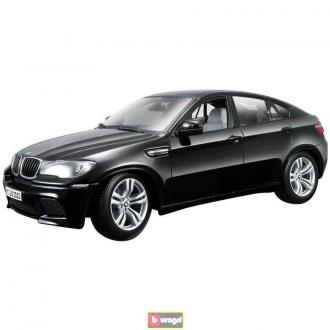 Burago Diamond 1:18 BMW X6