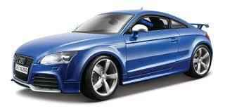Burago KIT 1:18 Audi TT RS-CB