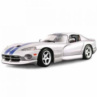 Burago KIT 1:18 Dodge Viper GTS