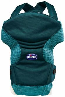 Chicco Go Baby Kenguru - Green Wave