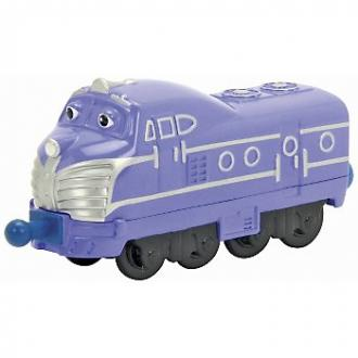 Chuggington Harrison Mozdony