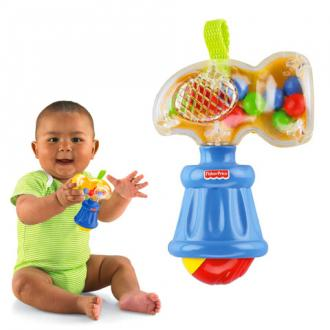Fisher Price Ezermester Rágóka
