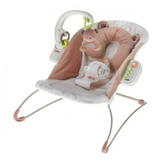 Fisher-Price Macis Babafotel-(P6580)