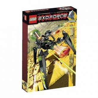 Lego Exo-Force - Shadow Crawler Robot