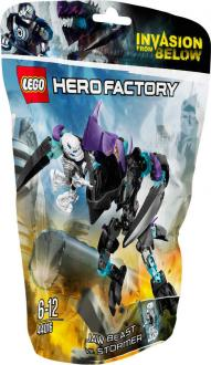 Lego Hero Factory - Jaw Beast VS. Stormer