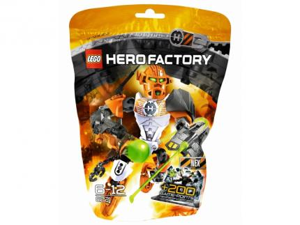 Lego Hero Factory - Nex