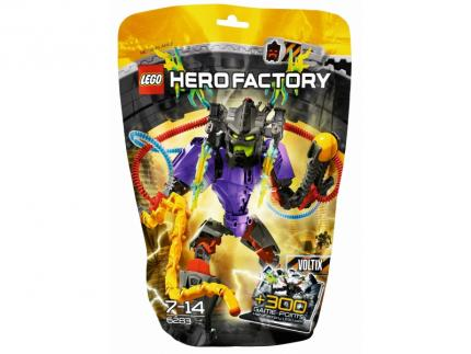 Lego Hero Factory - Voltix