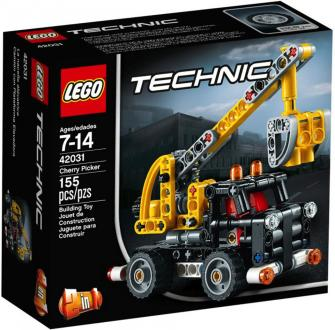 LEGO Technic Cherry Picker daru