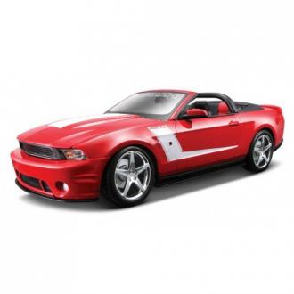 Maisto 1:18 Roush 427R Ford Mustang
