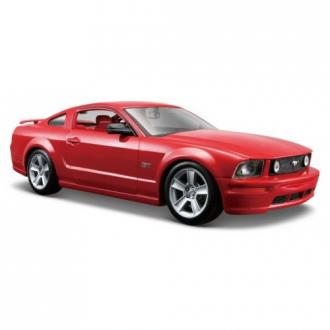 Maisto 1:24 Ford Mustang GT CoupM-i