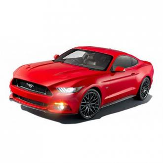 Maisto 1:24 New Ford Mustang