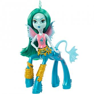 Monster High Bay Tidechaser kentaur figura