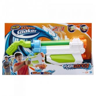 Nerf Super Soaker Flashflood vízipisztoly