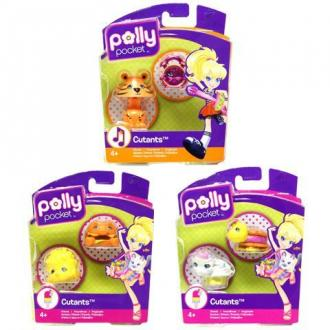Polly Pocket pindur páros