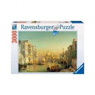 Ravensburger Canale Grande Puzzle 3000 db