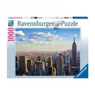 Ravensburger Manhattan Puzzle 1000 db