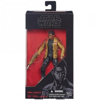 Star Wars Black Series Finn figura