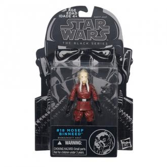 Star Wars Black Series Mosep Binneed figura