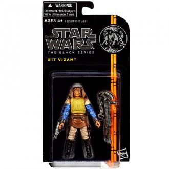 Star Wars Black Series Vizam figura