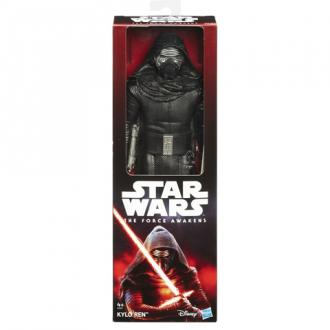 Star Wars The Force Awakens Kylo Ren figura 30 cm