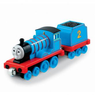 Thomas Take n Play Edward mozdony