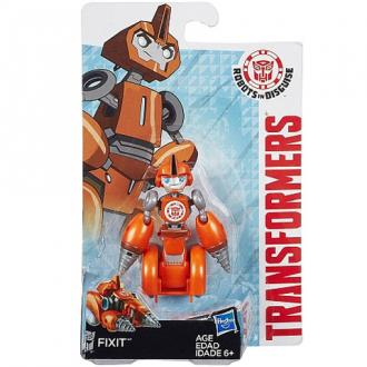 Transformers Robots in Disguise Fixit robotfigura