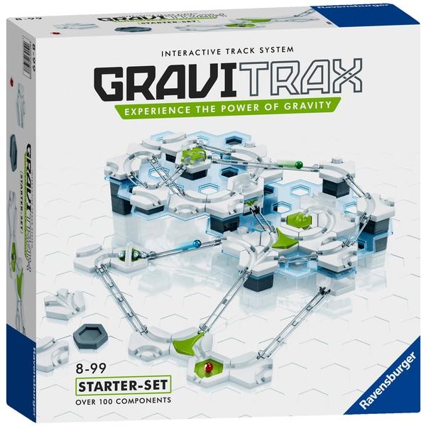 Gravitrax építőjáték