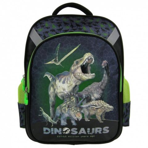 6c91ab36a9ad Dinoszauruszok iskolatáska hátizsák   PÓNY JÁTÉK Webáruház
