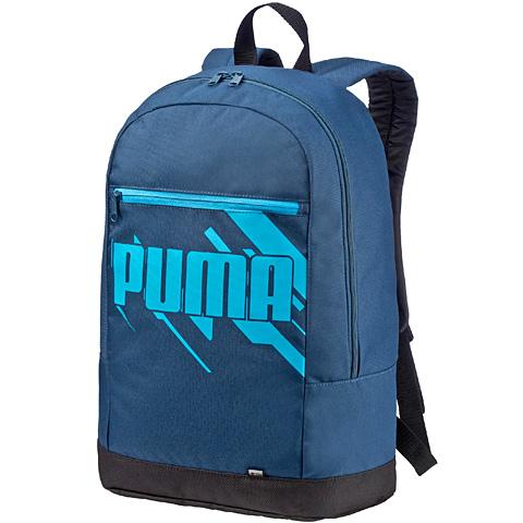Puma Pioneer iskolatáska hátizsák sötétkék színben  0654b07fef