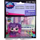 Littlest Pet Shop Stella Komondor kutya figura