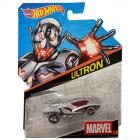 Hot Wheels Marvel Ultron 1/64 kisautó