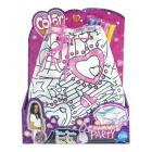 Color Me Mine Diamond Party cuki oldaltáska