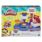 Play-Doh Torta party gyurma szett