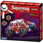 Supermag Speed Mágneses Rally autó